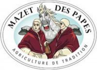 Le mazet des papes Sauveterre
