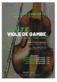 Concert-flute-et-viole-de-gambe Maillane