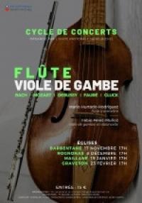 Concert-flute-et-viole-de-gambe Graveson