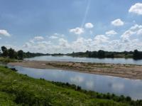 Idée de Sortie La Chaussée Saint Victor Circuit des bords de Loire