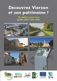 Idée de Sortie Thénioux Circuit d'interprétation du Patrimoine
