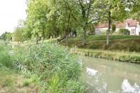 Idée de Sortie Chémery Circuit du pont-canal