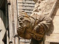 Idée de Sortie Morthomiers La Médiévale, entre ville et marais