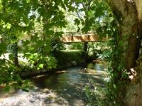 Idée de Sortie La Châtre Circuit pédestre la Châtre, entre tanneries et berges de l'Indre
