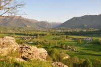 Idée de Sortie Louvie Juzon Le tour du bassin d'Arudy en Vallée d'Ossau