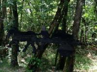 Idée de Sortie Sainte Marie de Chignac Sentier de la Résistance