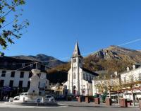 Idée de Sortie Laruns Circuit patrimoine de l'eau à Laruns en Vallée d'Ossau