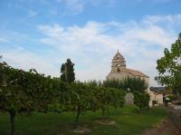 Idée de Sortie Conne de Labarde Boucle de Binassat - Saint Nexans