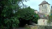 Idée de Sortie Allas les Mines Chemin de Barker en Vallée Dordogne Etape 3