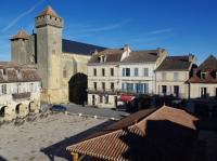 Idée de Sortie Bayac De Bergerac à Rocamadour Etape 4