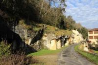 Idée de Sortie Cause de Clérans Boucle du village - Couze et Saint Front