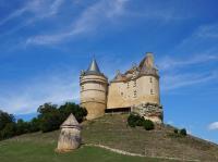 Idée de Sortie Nojals et Clotte Boucle de Bannes - Beaumontois en Périgord