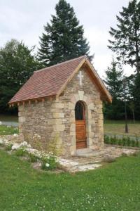 Idée de Sortie Saint Pierre de Frugie Boucle des trois Châteaux