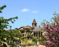 Idée de Sortie Doissat Boucle de Belvès Plus beaux villages de France