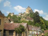 Idée de Sortie Saint Germain de Belvès De Bergerac à Rocamadour Etape 7