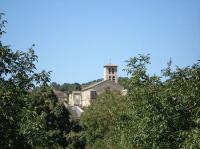 Idée de Sortie Badefols sur Dordogne Boucle du Prieuré d'Aillac - Molières
