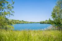 Idée de Sortie Artiguelouve Laroin - Les lacs de Laroin