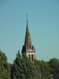 Idée de Sortie Église Neuve d'Issac Boucle de Cabanétas - Ginestet