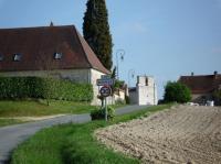 Idée de Sortie Boisse Bergerac-Rocamadour Etape 3: Bardou-Beaumont du Périgord