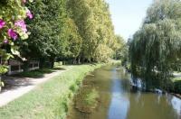 Idée de Sortie Saint Germain et Mons Boucle du Canal de Lalinde - Mouleydier