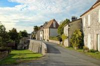 Idée de Sortie Saint Cernin de Labarde De Bergerac à Rocamadour Etape 2