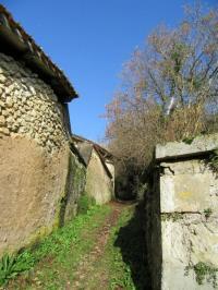 Idée de Sortie Saint Aquilin Boucle des châteaux St Aquilin