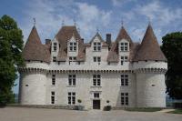Idée de Sortie Bergerac De Bergerac à Rocamadour  Etape 1