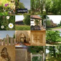 Idée de Sortie Mazeyrolles Boucle des fontaines, sur les pas de Martine la botaniste