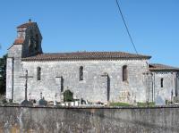 Idée de Sortie Saint Méard de Gurçon Boucle de Nastringues