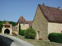 Idée de Sortie Saint Cernin de l'Herm Sauveterre-la-Lémance, vers le hameau de la Ville