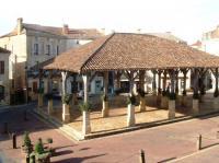Idée de Sortie Doissat Boucle de la pierre Plus Beaux Villages de France