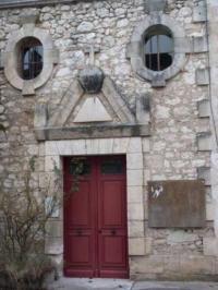 Idée de Sortie Nastringues Boucle des Laurents - Saint Antoine de Breuilh