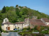 Idée de Sortie Badefols sur Dordogne Boucle de Badefols