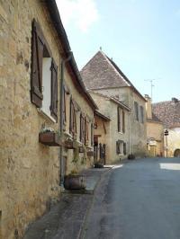Idée de Sortie Monsac Boucle du Château de Monsac