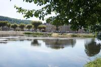 Idée de Sortie Badefols sur Dordogne Visite guidée de la bastide de Lalinde