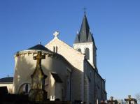 Idée de Sortie Saint Martial d'Artenset Boucle du Ruisseau Chaud Ménesplet
