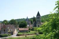Idée de Sortie Sergeac Boucle du Tour de Saint Léon. Plus beaux villages de France