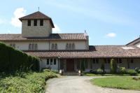 Idée de Sortie Montsoué A Eyres-Moncube, circuit du Pouy de Montsoué et de la vallée du Gabas
