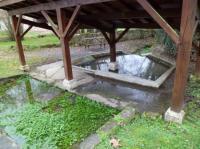 Idée de Sortie Église Neuve d'Issac Boucle des Fontaines