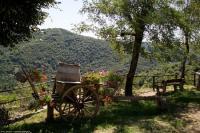 Idée de Sortie Entraygues sur Truyère GR de Pays Lo Camin d'Olt