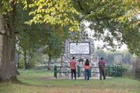 Idée de Sortie Neuillay les Bois Balade à pied n34 - Aux portes de la Brenne
