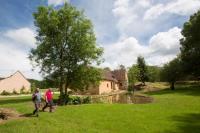 Idée de Sortie Neuillay les Bois Balade à pied n40 - Histoire de Brenne