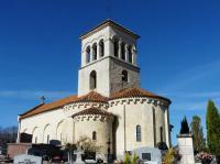 Idée de Sortie Grand Brassac Chemins de Terre de Harrison Barker en Val de Dronne : De Saint-Victor à Paussac Saint-Vivien