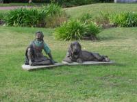 Idée de Sortie Pessac Parc de Laurenzanne