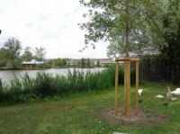Idée de Sortie Bouliac Le parc des étangs