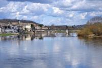 Idée de Sortie Saint Magne de Castillon Sur les piste de Robin A la découverte du patrimoine de Castillon-La-Bataille