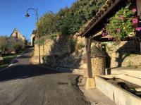 Idée de Sortie Badefols sur Dordogne Calès - Boucle de Calès