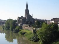 Idée de Sortie Langon Sur les Pistes de Robin : grand jeu dans la ville de Langon