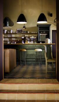 Restaurant Ville d´Hiver Arcachon