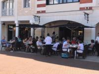 Café restaurant Opéra Arcachon